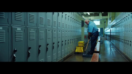 Febreze: The Only Man Whose Bleep Don't Stink  Film by Grey New York