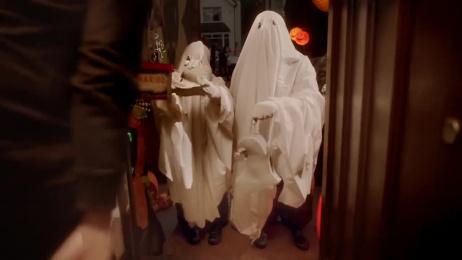 Haribo: Halloween Ghosts Film by Quiet Storm