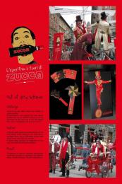 Illva Saronno: FUORI DI ZUCCA Print Ad by Publicis Dialog Milan