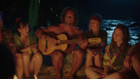 Jula: The Guitar Film by Garbergs, Stockholm, Giants & Toys