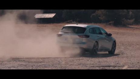 Opel: Un Nouvel Éclair Film by X-PRIME Paris