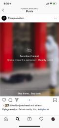 Flying Camel: Stay Home.. Stay Safe, 2 Digital Advert by Bold Riyadh