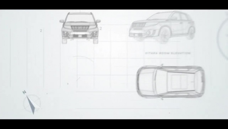 Suzuki: Suzuki Rooms Film by Deloitte Digital CE