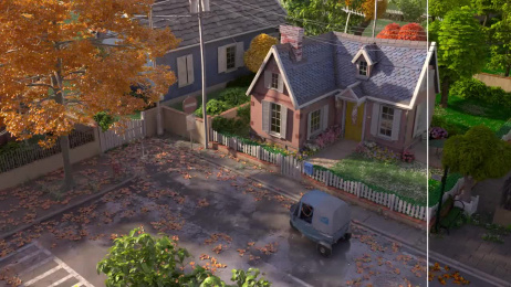 Renault Kangoo Z.E.: The Postman [Making of] Making of by Publicis Conseil Paris, WIZZ