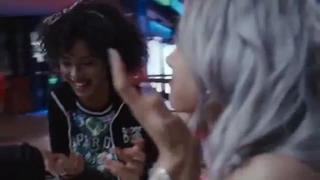 Superdry: The Night is Young Film by Iris London, London Alley