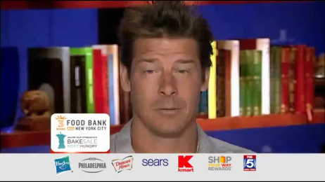 Kmart: Make a Difference -- Share Our Strength Film by Bob Industries, DraftFCB New York
