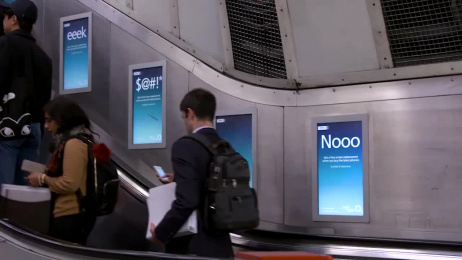 O2: Case study Film by VCCP London