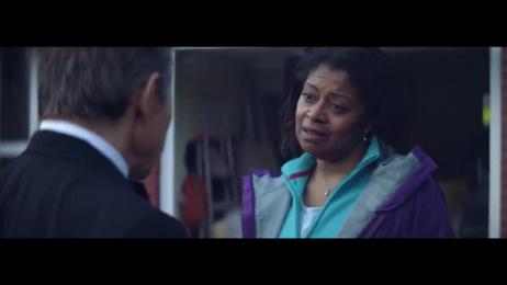 Direct Line: Emergency Hotel Film by Outsider, Saatchi & Saatchi London