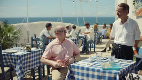 Visa: Rummager Film by Saatchi & Saatchi London