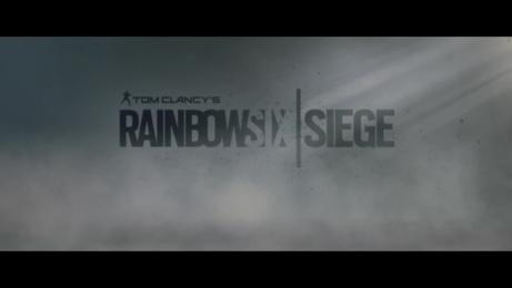 Rainbow Six SIEGE: The Cemetery Film by CLM BBDO Paris, Henry