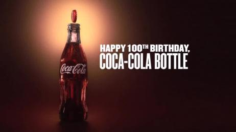 Coca-cola: In The Dark - Happy Birthday Film by Wieden + Kennedy
