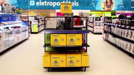 Walmart: DM Film by DM9DDB Sao Paulo