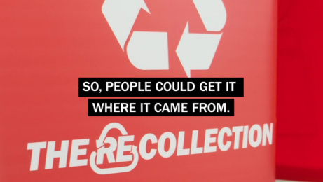 Diesel: The (RE)COLLECTION Case study by Publicis Italy