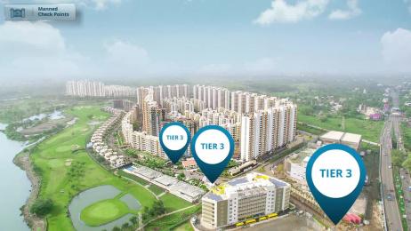 Palava City: Palava security Case study by Contract Advertising India, Schbang Mumbai