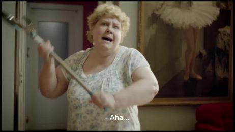 KOLTSO URALA BANK: Mother-in-law Film by Kinograf Kiev, Red Pepper Creative Ekaterinburg