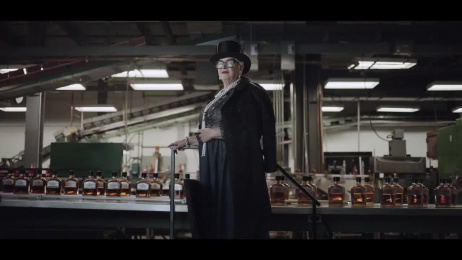 Gentleman Jack: Extra Smooth. From the Maker's of Jack Daniel's Film by Arnold Worldwide Boston