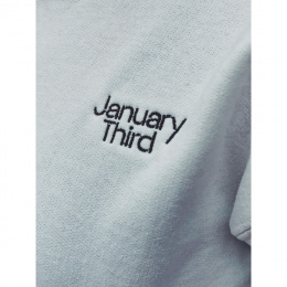 January Third: Our Birthday, 5 Print Ad by January Third