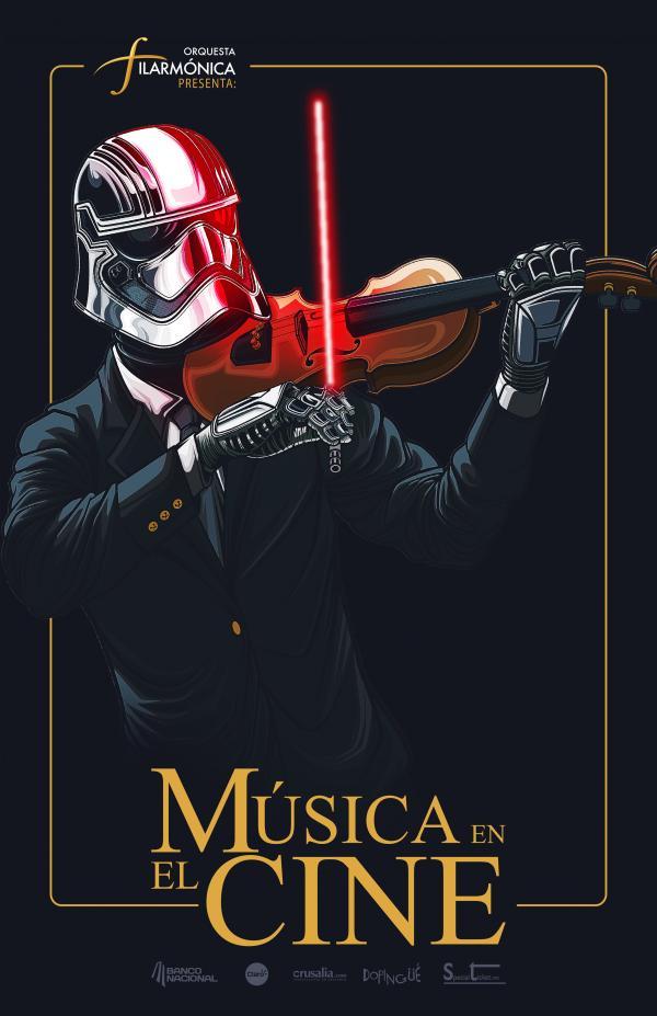 Music in Film, 3