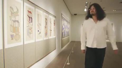Conrad Hotels & Resorts: Woochi Jeon's Seoul Film by People Ideas & Culture/ PI&C