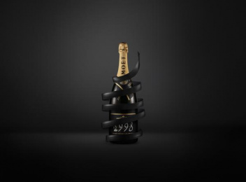Moët & Chandon: Greatness Since 1998, 3 Design & Branding by Sid Lee Paris