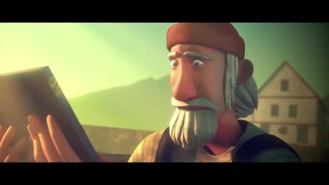Sea Hero Quest: Sea Hero Quest, 3 Digital Advert by Buf, Saatchi & Saatchi Skopje