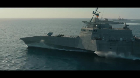 Us Navy: Sea to Stars Film by MJZ, Y&R Memphis, Y&R New York