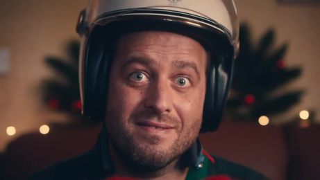 Samsung Pay: Christmas Present Film by Sid Lee Paris