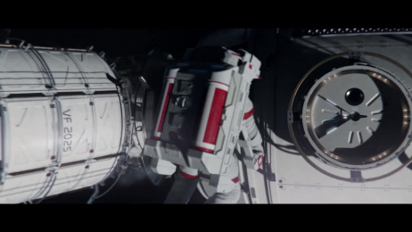 Vodafone: Interstellar Rescue Film by Ogilvy & Mather London