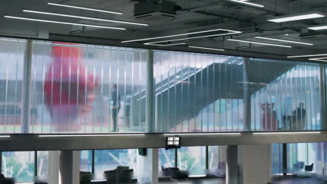 Hewlett Packard Enterprise (HPE): OneSphere Film by Publicis New York