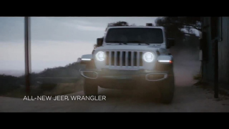 Jeep: Sold Out Film by Highdive Advertising