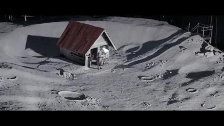 John Lewis: Man On The Moon Reappears [video] 2 Film by adam&eveDDB London