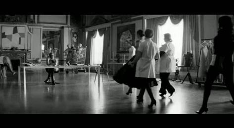 Jim Beam Bourbon: Parallels Film by MJZ, StrawberryFrog