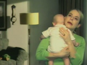 Zellers: BABY BURP Film by Ogilvy & Mather Toronto