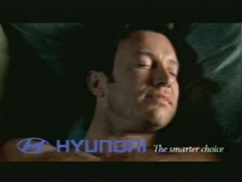 Hyundai: SOME ARE USED TO HAVING LOTS OF SPACE Film by X2M Stockholm