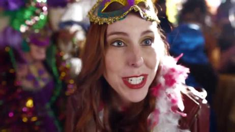 TurboTax: Mardi Gras - Loud noise Film by Biscuit Filmworks, Wieden + Kennedy