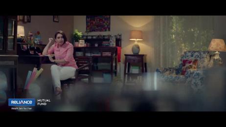 Reliance Mutual Fund: Take Care Film by J. Walter Thompson Mumbai, Vinay Jaiswal