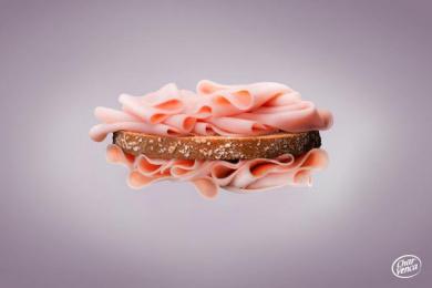 Charvenca: Bread Print Ad by Eliaschev Saatchi & Saatchi Caracas