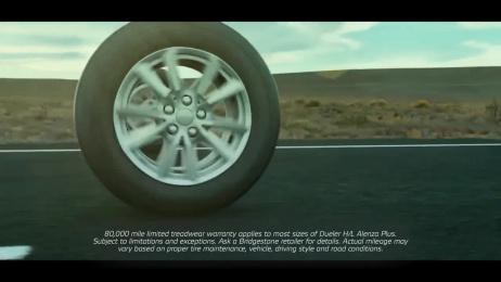 Bridgestone: Road to Rio, Dueler Film by Publicis Hawkeye