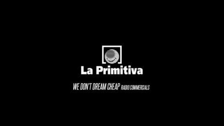 La Primitiva: We don't dream cheap Radio ad by Publicis Madrid