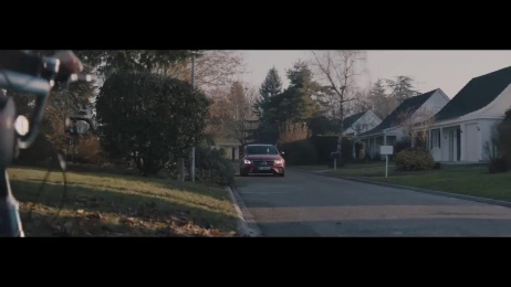 Mercedes Me: La Rencontre Film by CLM BBDO Paris, Proximity Paris