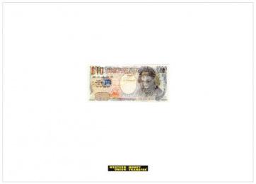 Western Union: ENGLAND Print Ad by Publicis Bangkok