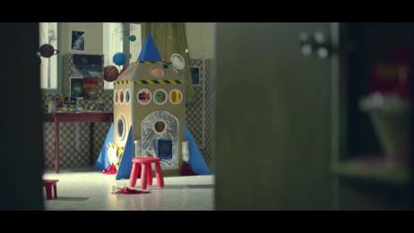 Lazada: Blast Off [Extended Cut] Film by Leo Burnett Kuala Lumpur, Director's Think Tank