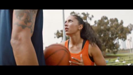 ESPN: Smaller [120 sec] Film by Droga5 New York