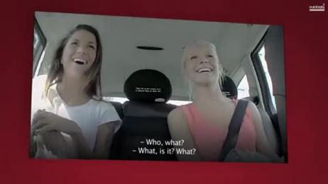 Arbeiderpartiet: Taxi Stoltenberg, 2 Direct marketing by Pravda, Try/Apt Oslo