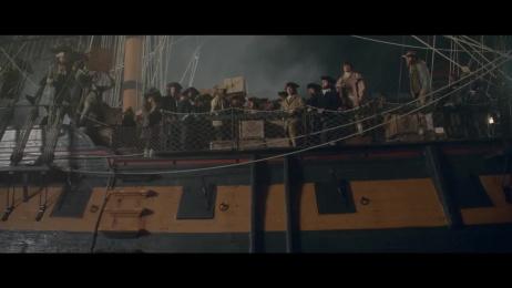 TurboTax: Boston Tea Party Film by Biscuit Filmworks, Wieden + Kennedy