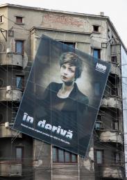 HBO: Nora2 Print Ad by Propaganda