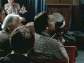 Atg: THE BUSLANE Film by X2M Stockholm