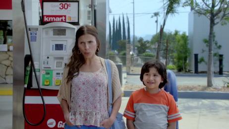 Kmart: Big Gas Savings Film by Bob Industries, DraftFCB Chicago
