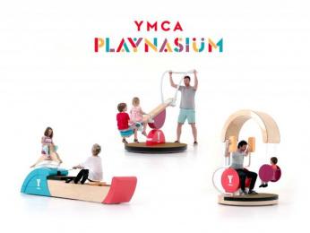 YMCA: Ymca Playnasium [image] Outdoor Advert by McCann Erickson Melbourne