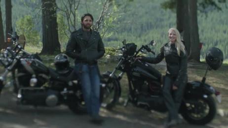Harley-Davidson: Digital Film by Zulu Alpha Kilo